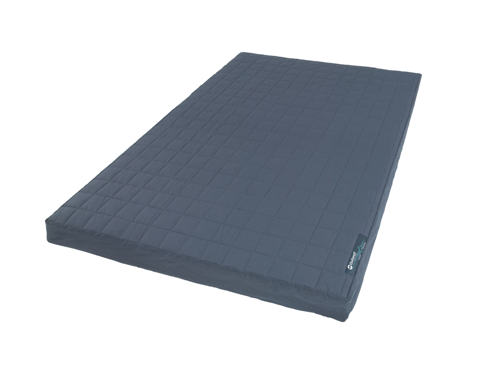 Image of   Outwell Wonderland Double - Madras - Memory Foam - Blå