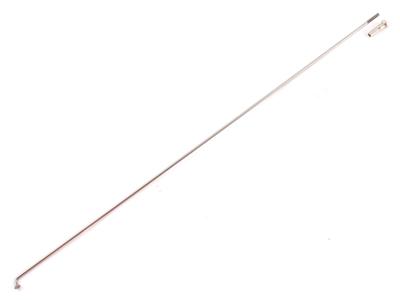 Eger 246x2mm RF m.nipler 14G