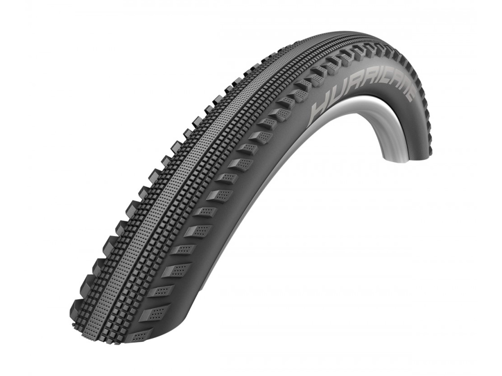 Schwalbe Hurricane Performance Cross Tråddæk - 29x2,00 (50-622) thumbnail