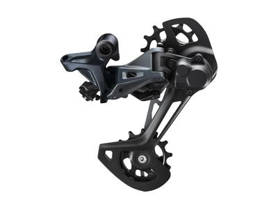 Shimano SLX Shadow RD+ Bagskifter M7120-SGS - 2x12 gear