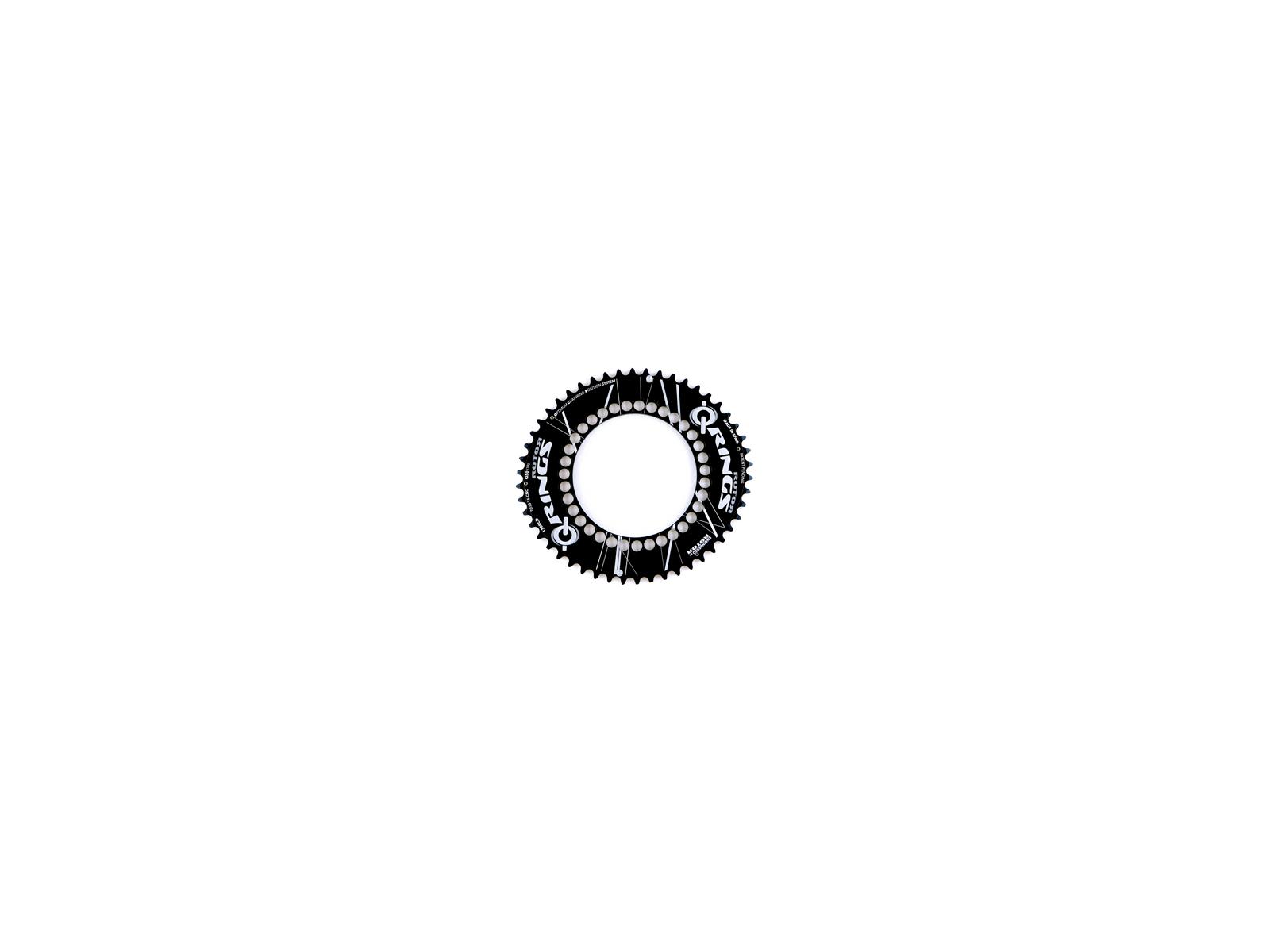 Klinger BCD/Fixmål 130 5 bolt