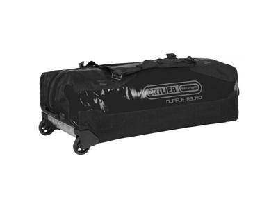Ortlieb Duffle RS - Rejsetaske m. hjul - Sort - 140 liter