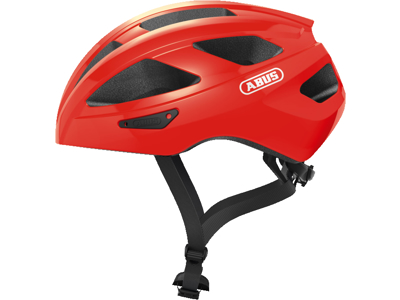 Abus Macator - Cykelhjälm - Orange