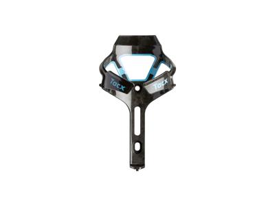 Tacx - Ciro flaskeholder - Sort/lyseblå