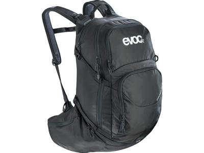 EVOC Explorer Pro - Cykelrygsæk - 26L - Sort