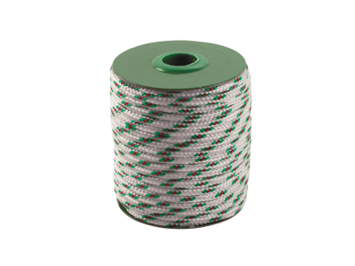 Easy Camp Utility Cord - Snor - 20 meter- Hvid