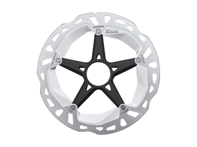 Shimano XT Rotor - Ice-Tech MT800 - 180 mm med Ice-Tech Freeza - Til center lock