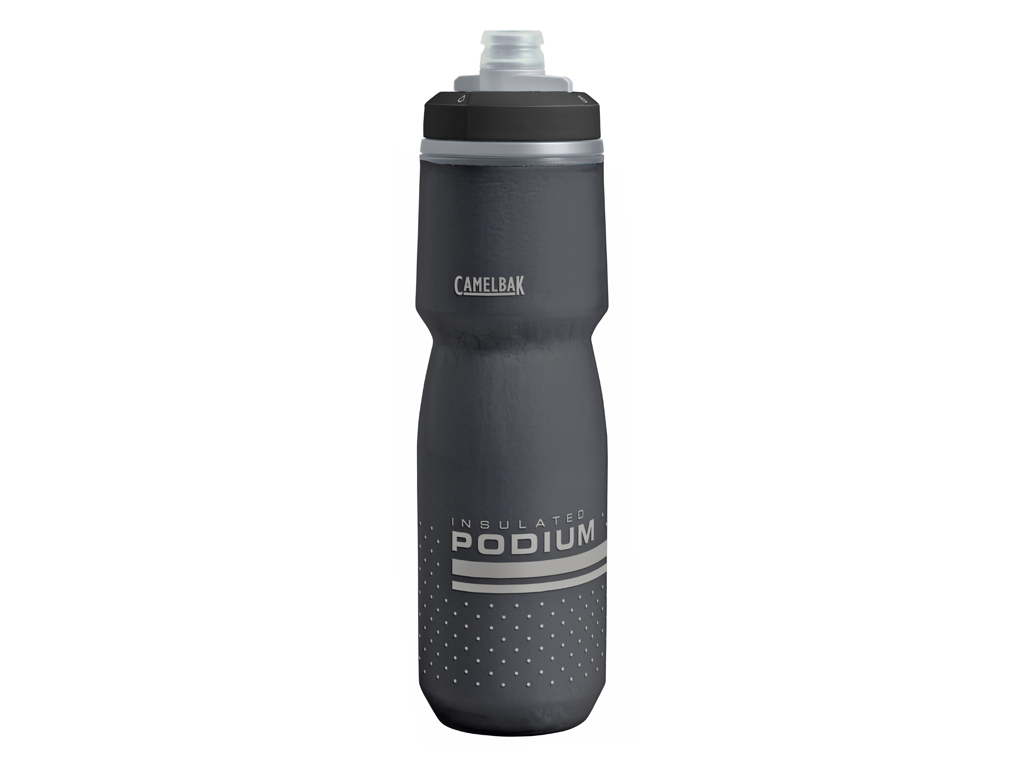 Image of   Camelbak Podium Chill - Drikkedunk 710 ml - Sort - 100% BPA fri