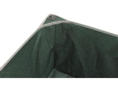 Easy Camp Palmero - Trækvogn - Foldbar - Grøn