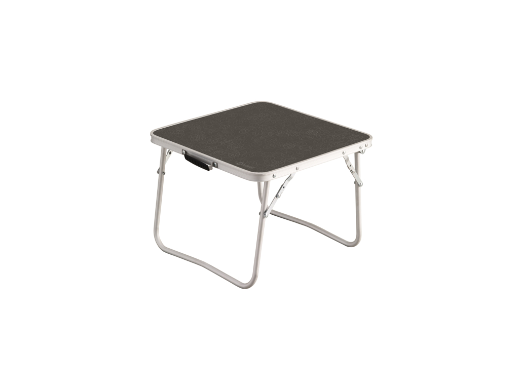 Image of   Outwell Nain Low Table - Bord - Aluminium stel - Sort
