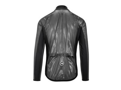 Assos Mille GT Clima Jacket EVO - Cykel regnjakke - Sort
