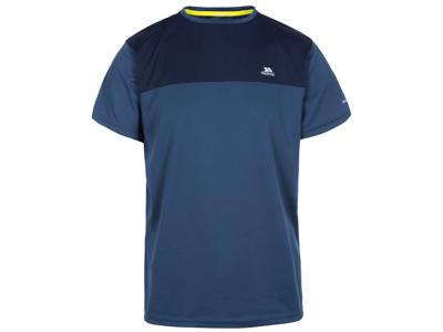 Trespass Jacob - T-Shirt Douskin - Blå