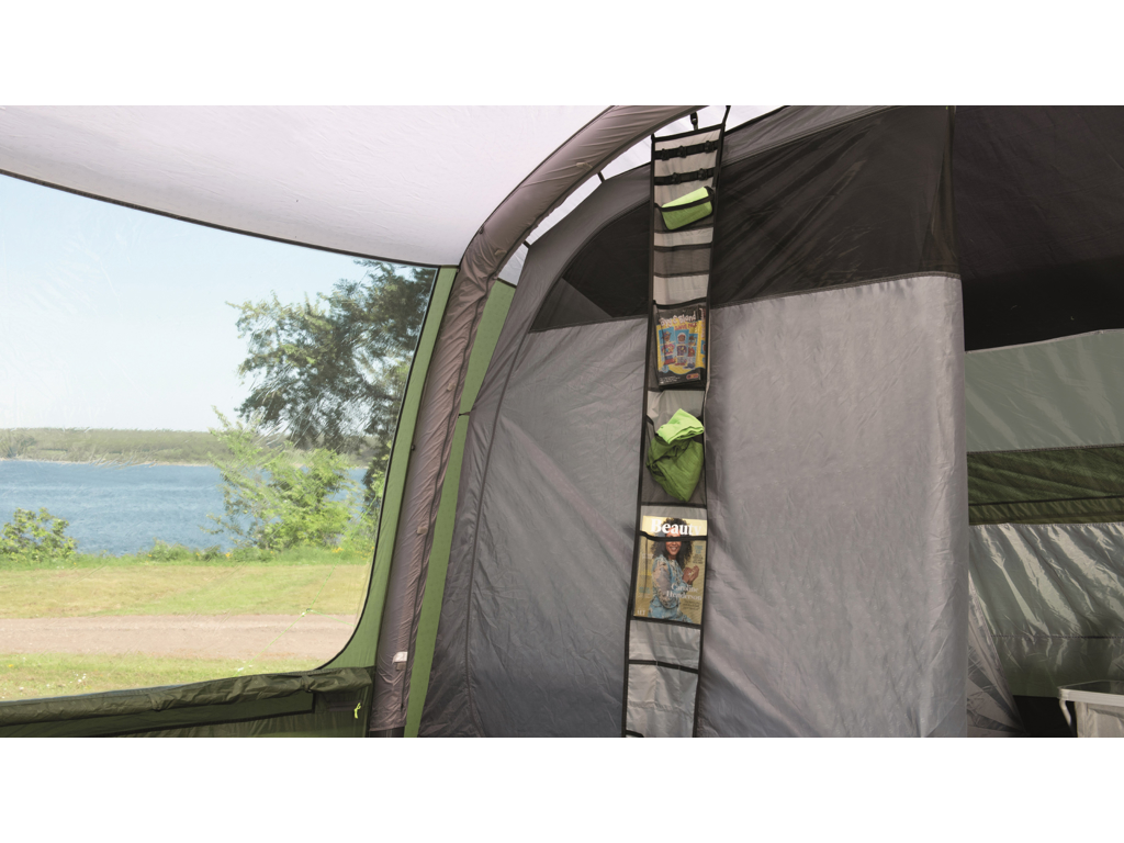 Image of   Outwell Universal Tent Organiser - Grå