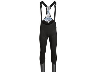 Assos Bonka EVO Bib tights - Cykelbuks med pude - Sort