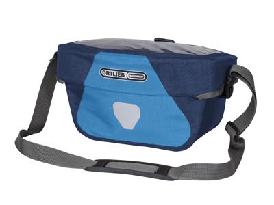 Ortlieb Ultimate Six Plus - Styrtaske - 5 liter - Blå