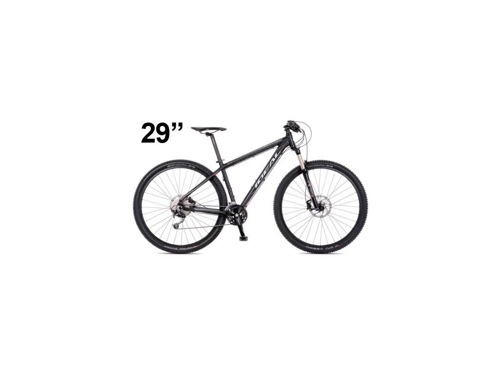 """MTB-cyklar 29"""""""