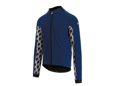 Assos Mille GT Jacket Ultraz Winter - Cykeljakke - Blå