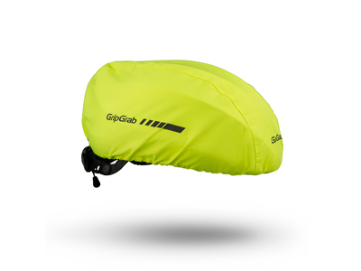 Hjelmdeksel GripGrab Helmetcover Hi-Vis