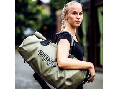 Ortlieb - Rack-Pack - Rejse- og sportstaske - 49 liter