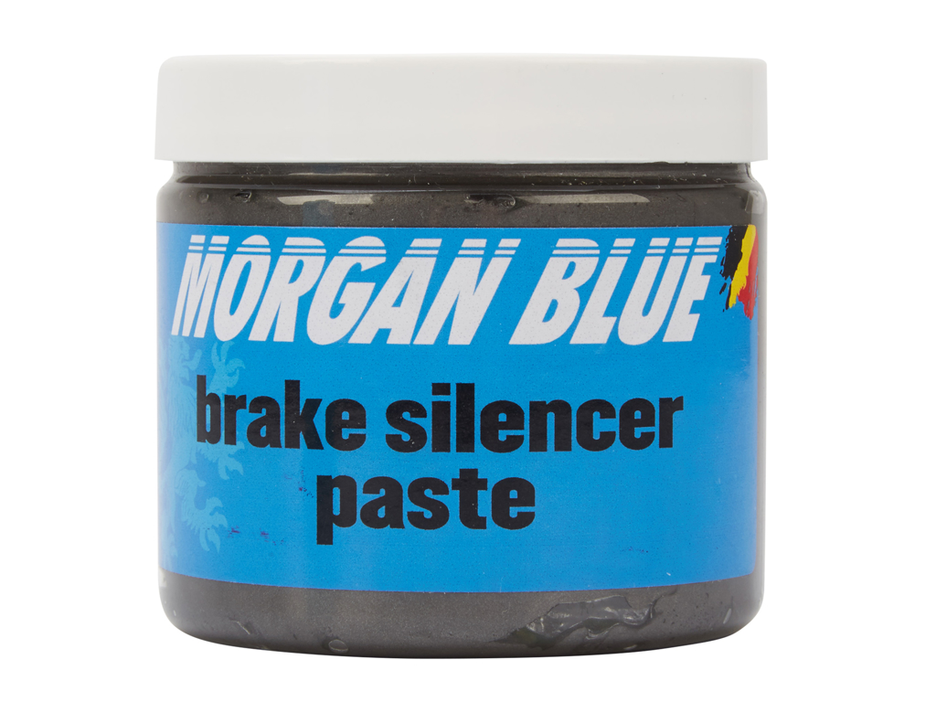 Image of   Morgan Blue Brake Silencer Paste - Støjreducerende pasta til kalibere - 200 g