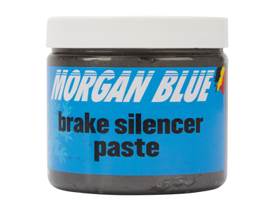 Morgan Blue Brake Silencer Paste - Støjreducerende pasta til kalibere - 200 g