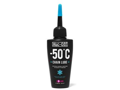 Muc-Off -50 Grader - Kædeolie til vinterbrug - 50 ml
