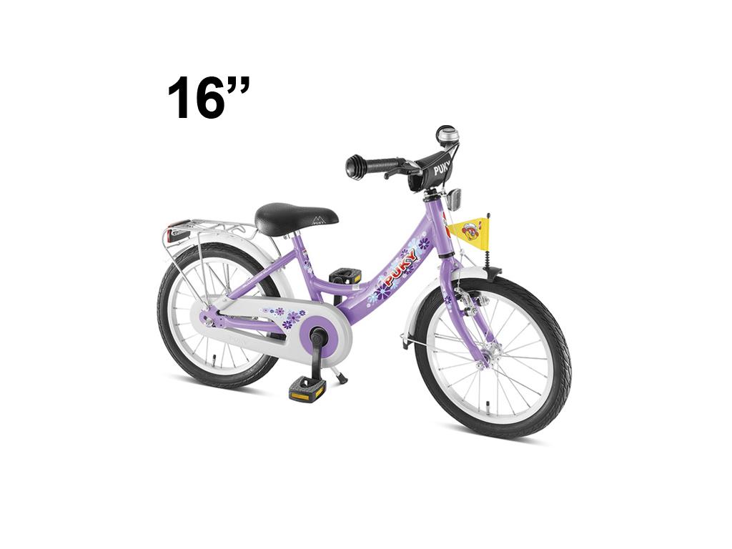 """Børnecykler / Juniorcykler 16"""""""