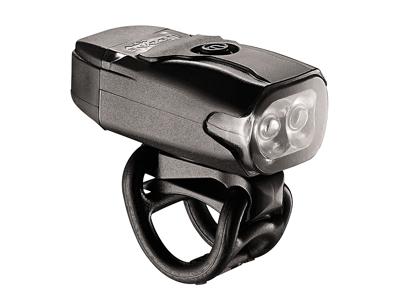 Lezyne - KTV Forlygte - USB opladelig - 200 lumen