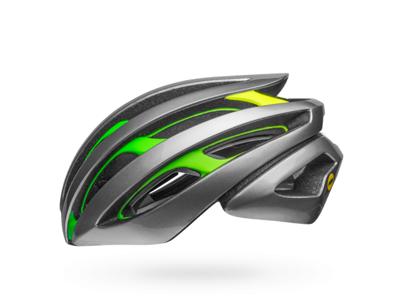 Bell Zephyr MIPS - Cykelhjelm - Sølv