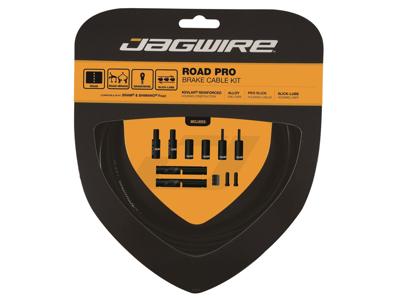 Jagwire - Road Pro - bremsekabel sæt til Road