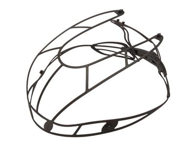 Giro Synthe - Roc Loc Air - Str. L 59-63 cm