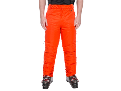 Trespass Taintfield - Skibukser - Orange