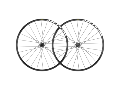 Mavic Aksium Disc - Hjulsæt - Sram/Shimano - 12x100 / 9x100mm - CenterLock