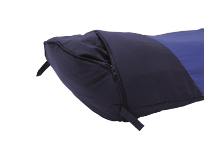 Outwell Convertible Junior - Sovepose - Navy