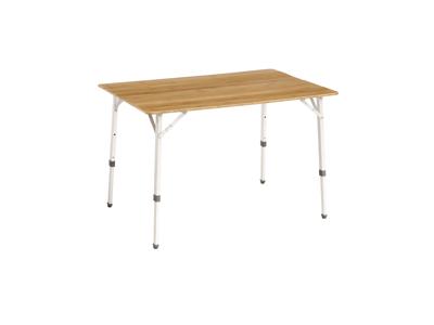 Outwell Cody matbord fällbart och justerbart natur