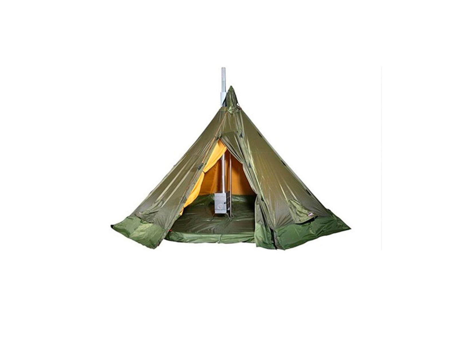 7-< personers tält