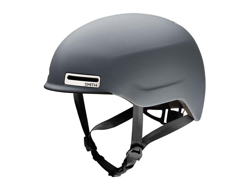 Smith Maze Bike - Cykelhjelm - Mat Cement - Str 55-59 thumbnail