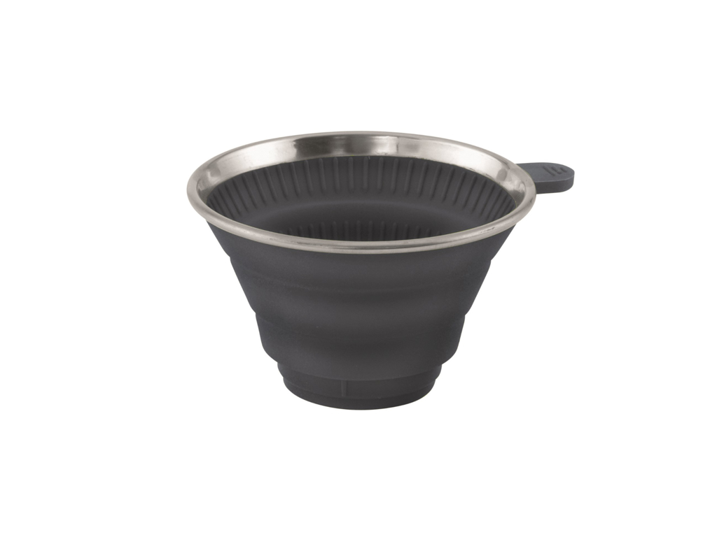 Image of   Outwell Collaps Coffe Filter - Foldbar holder til kaffe filter - Sort