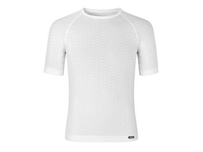 GripGrab Expert Seamless Lightweight Base Layer - Sweatshirt K / Æ - White