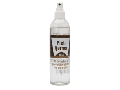 Better Wash Pletfjerner - 300 ml.