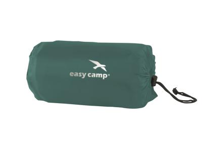 Easy Camp Lite Mat Single 3,8 cm - Selvoppusteligt liggeunderlag - Grøn
