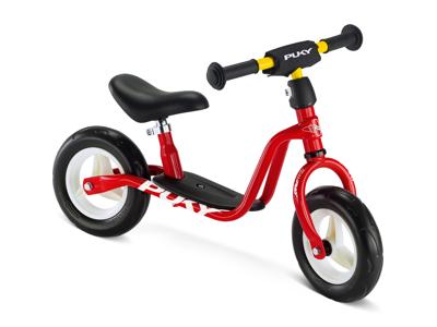 Puky - LR M - Løpesykkel - 30 cm - Rød