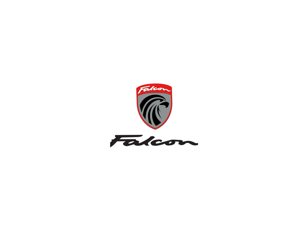 Växelöra till Falcon-cyklar