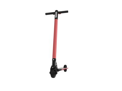 Smarthlon - El Løbehjul til voksne - Rød
