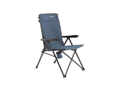 Outwell Lomond - Campingstol - Stål - Blå