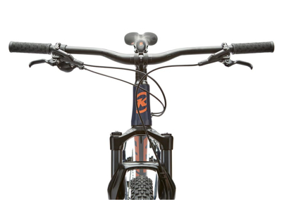"Kona Cinder Cone - MTB - 27,5"" - 12 gear - Blå"