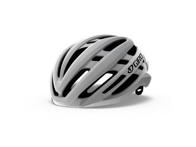 Giro Agilis Mips - Cykelhjelm - Mat hvid