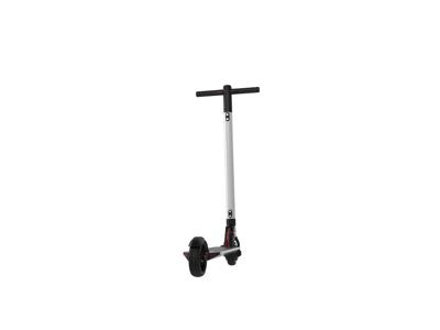 Smarthlon - El Løbehjul til voksne - Hvid