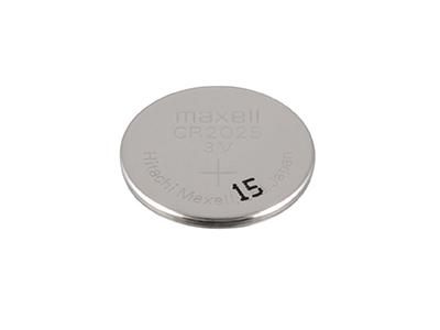 Sigma - Batteri til bremselygte - CR1025
