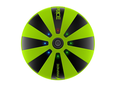 Hyperice - Hypersphere - Massagekugle